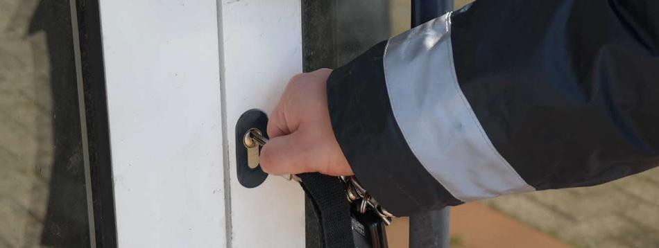 Schlüssel-Notdienst